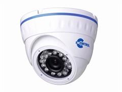 Купольная цветная IP-камера 960P с ИК подсветкой InControl IP-130SL20