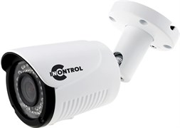 Уличная AHD видеокамера 1080P с ИК-подсветкой 20 метров