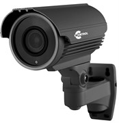 Уличная вариофокальная AHD видеокамера 5.0M с ИК-подсветкой 60 метров