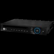 8-канальный гибридный видеорегистратор