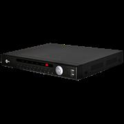 16-канальный гибридный видеорегистратор