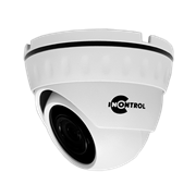 Купольная AHD камера с ИК подсветкой AHD-200SL20
