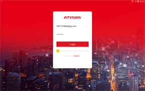 BITVISION HD бесплатное приложение для просмотра камер
