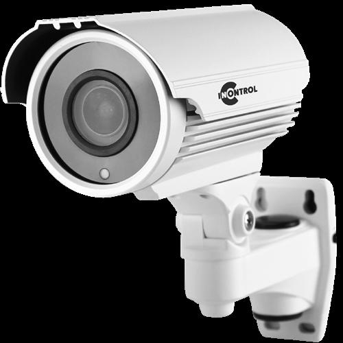 Уличная вариофокальная AHD видеокамера 1080P с ИК-подсветкой 60 метров - фото 3994