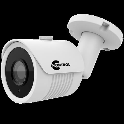 Уличная цветная IP-камера InControl IP-400R30