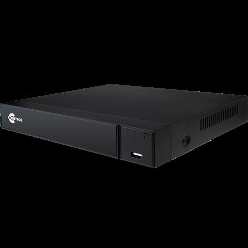 4-канальный мультигибридный видеорегистратор InControl S4-HVR50 - фото 4188