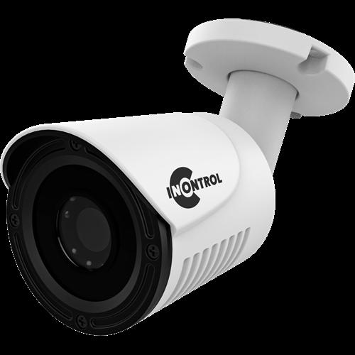 Уличная AHD камера 2 Мегапикселя SONY Starvis, 1080P, ИК подсветка 20м. - фото 4196