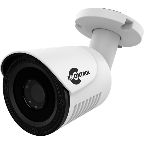 Уличная AHD видеокамера 1080P с ИК-подсветкой 20 метров - фото 4197