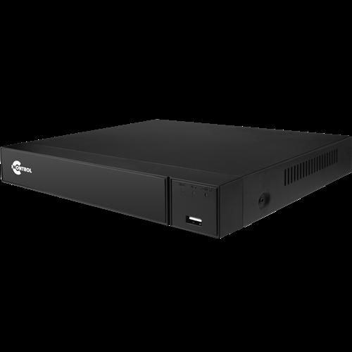 4-канальный сетевой видеорегистратор InControl S4-NVR31 - фото 4215