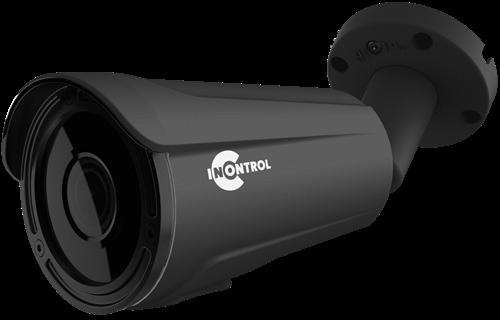 Уличная AHD камера 5 Мегапикселей с объективом 2.8-12 мм, ИК-подсветка 60 метров - фото 4289