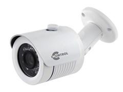 Уличная цветная IP-камера с ИК подсветкой FullHD 1080P InControl IP-200R20