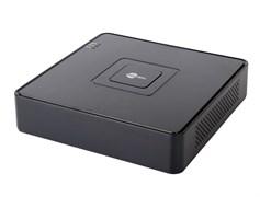 4-канальный сетевой видеорегистратор Full HD - InControl N4-IP20