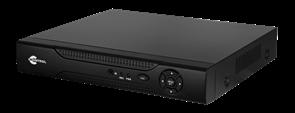 8-канальный мультигибридный видеорегистратор InControl S8-AHD32
