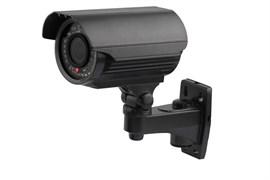 Уличная вариофокальная AHD видеокамера 1080P с ИК-подсветкой 40 метров
