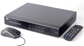 8-канальный цифровой видеорегистратор