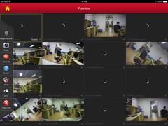 FREEIP HD бесплатное приложение для просмотра камер - фото 3952