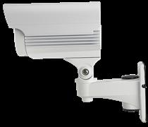 Уличная вариофокальная AHD видеокамера 1080P с ИК-подсветкой 60 метров - фото 3995