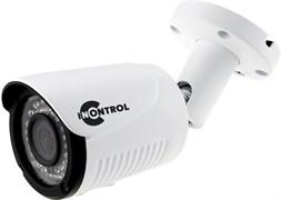 Уличная AHD видеокамера 5.0M с ИК-подсветкой 20 метров