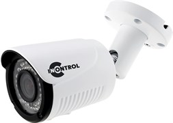Уличная AHD видеокамера 5.0M с ИК-подсветкой 20 метров - фото 4006