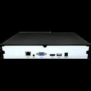 4-канальный сетевой видеорегистратор InControl S4-NVR31 - фото 4214