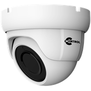 Антивандальная широкоугольная AHD камера, 2 Мегапикселя SONY STARVIS, 1080P, ИК подсветка 20 метров