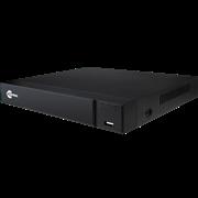 4-канальный мультигибридный видеорегистратор