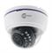 Купольная IP видеокамера 1080P с ИК-подсветкой 20 метров - фото 3713